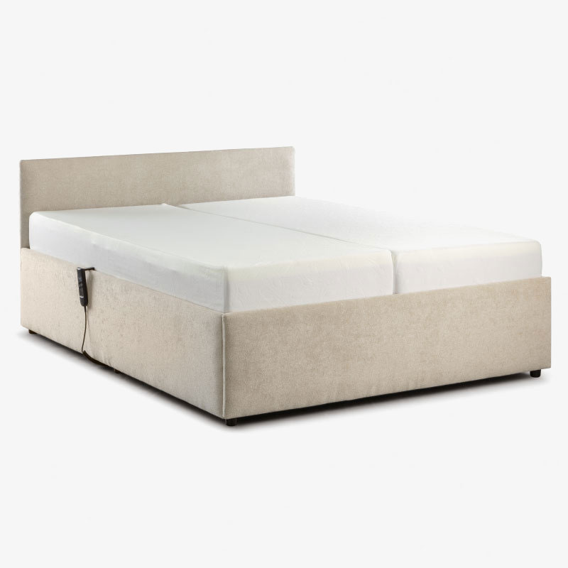 Loxley Adjustable Bed